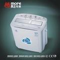 semi automatic washing machine 4