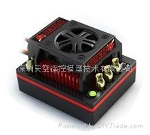 遥控模型 1/8车用电调