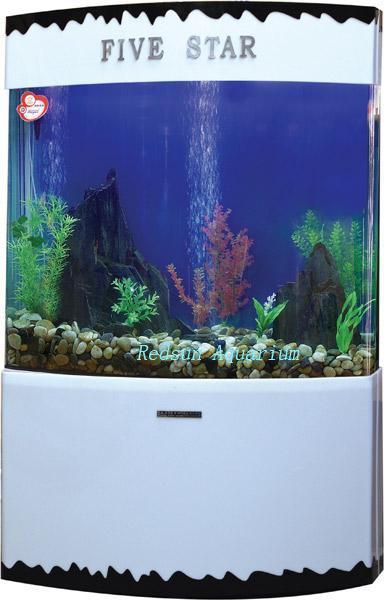 Acrylic aquarium 3