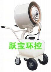 工業離心加濕器請用躍寶離心手推加濕器