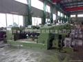4尺液壓單卡軸旋切機