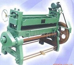 裁断机(机械式)