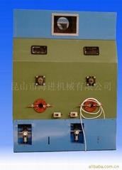 filling fiber machine