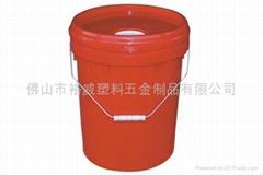 供应机油桶