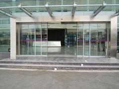ATM AUTOMATIC DOOR OPERATOR