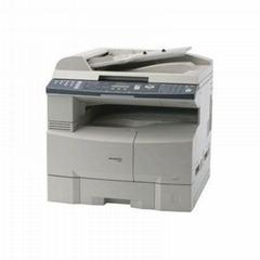 常熟松下耗材供应商 一级维修站代理商 松下复印机8020P