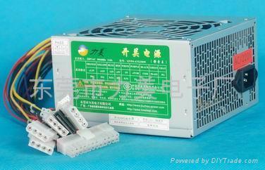 电脑电源工厂自主研法生产,诚招国内外代理,销售合作 1