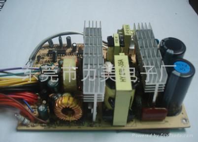 电脑电源工厂自主研发生产,诚招国内外代理,销售合作 2