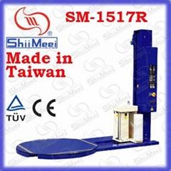 SM-1517缠绕膜包装机