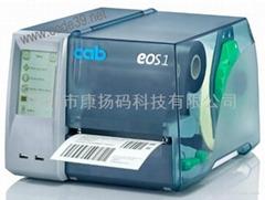 cab条码机EOS1/300