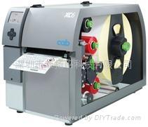 TEC 452 600点打印头 3
