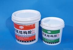 粘钢、包钢加固专用粘钢胶(A级环保型)