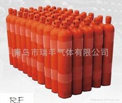 氧氣鋼瓶--40L/50L