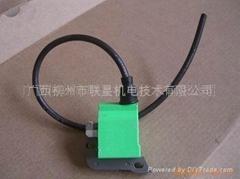 HUSQVARNA K1250/3120K/K950 高壓點