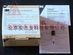 3M压力蒸气灭菌指示剂