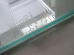 6mm超白玻璃