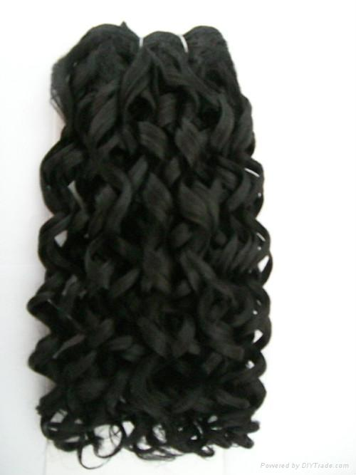 Hair Human Weave Wig 2