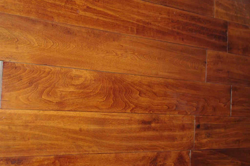 Image gallery natural maple color - Wood floor colors ...