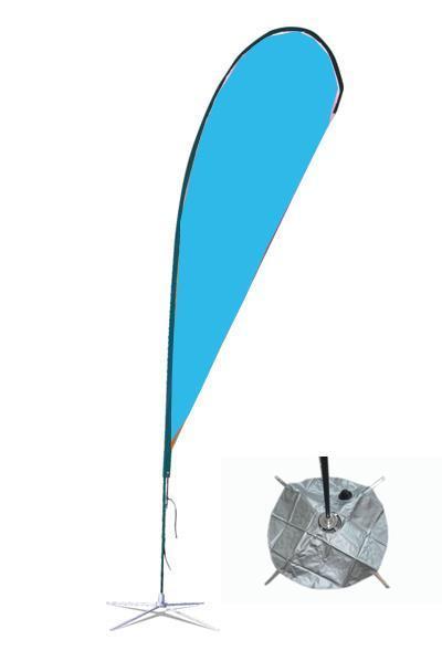 Flying banner 2