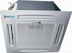 VEF European Universal Water Fan Coil