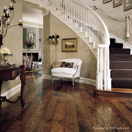 100 High Quality Best Price Engineered Wood Floor 910127152mm