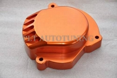racing ignition cover for KTM 65