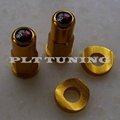 rim lock nuts for