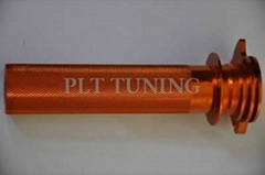 billet throttle tube