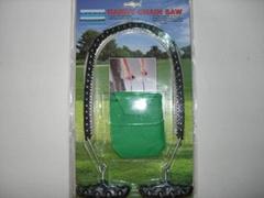 最新型手链锯 HANDY CHAIN SAW