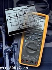Fluke 289,F289真有效值工業用記錄多用表