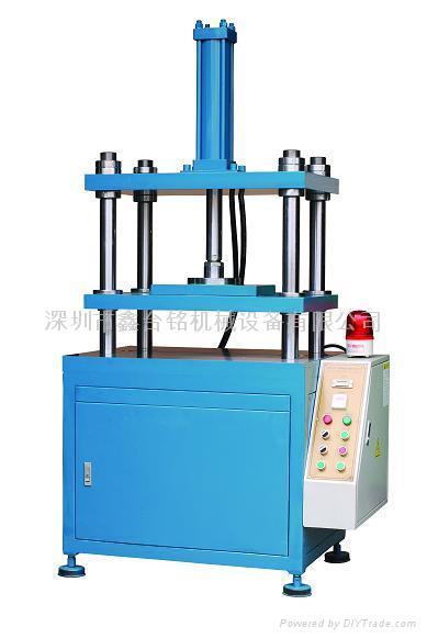 液晶屏保護膜裁切機 2