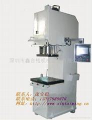 深圳油壓數子壓裝機