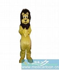 卡通新款狮子