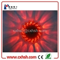 LED warning light power flare