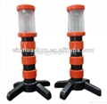 Roadside Traffic LED Warning lights warning lamp