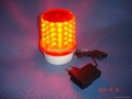 FlareAlert LED Emergency Beacon Flares