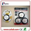 5 led touch light