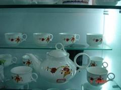 陶瓷餐具-茶具
