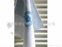 酒店宾馆配套用巾