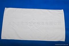 长毛绒地垫、菠萝纹地巾