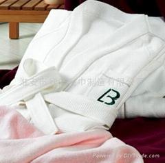 花夫格浴衣