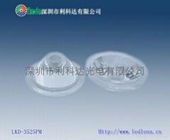 LED光學透鏡