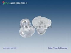 High power LED bulb LENS