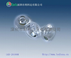 大功率LED 光學透鏡