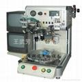 轉盤脈衝熱壓機