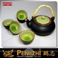 cermaic tea set gift items  1