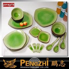 Popular cermaic tableware sets