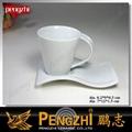 咖啡杯碟 3