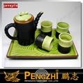 cermaic tea set gift items  3