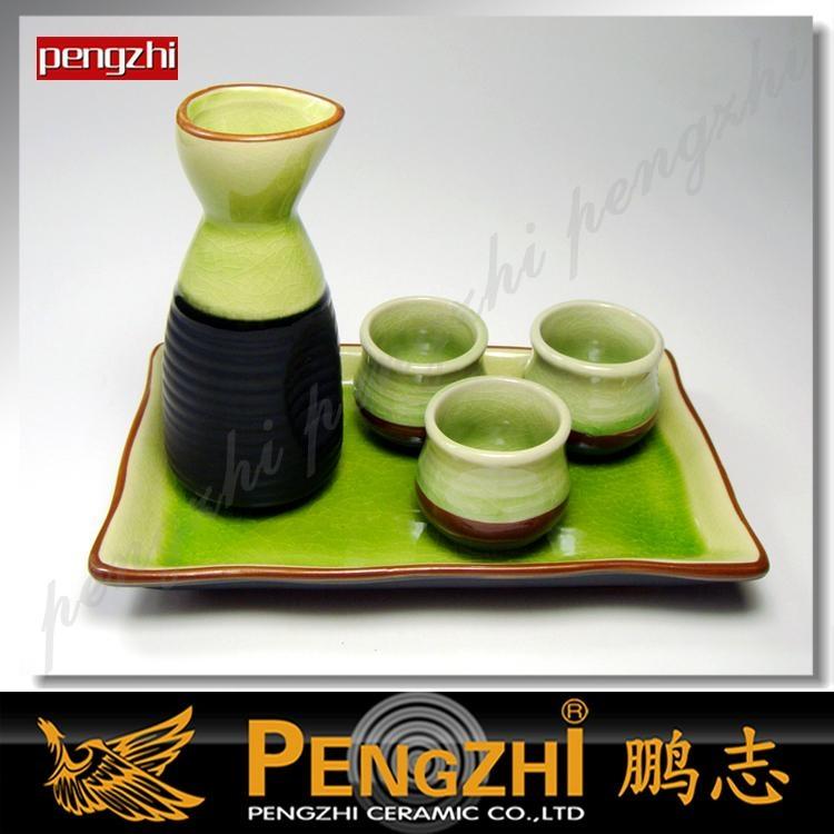 cermaic tea set gift items  4